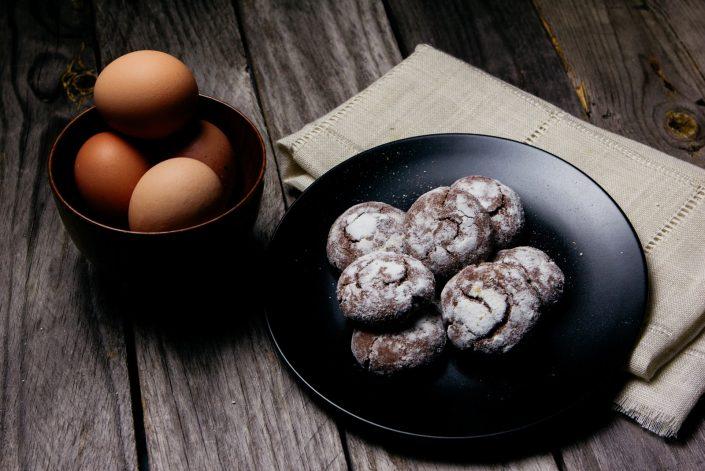 Fotografia de comida - styling