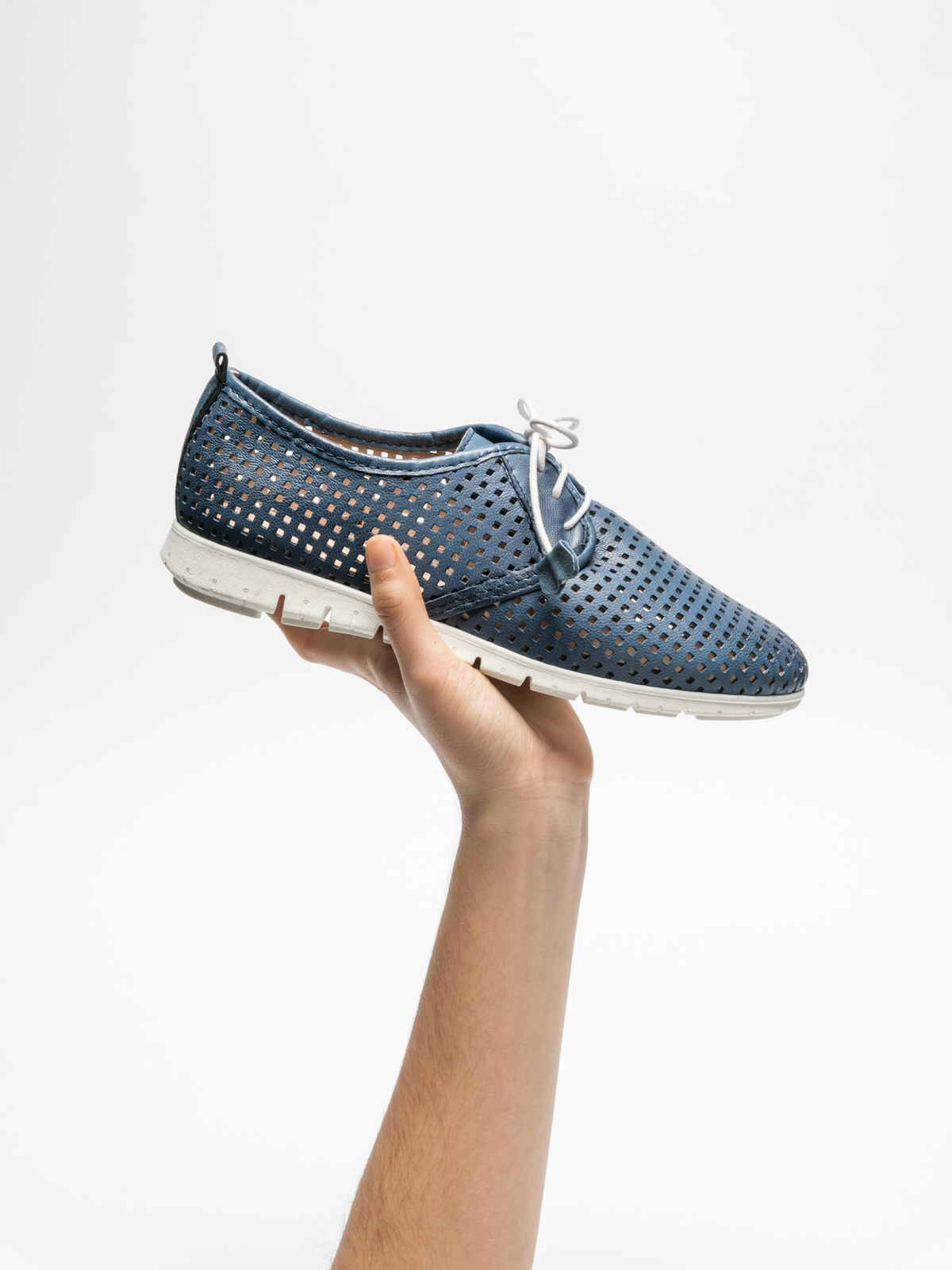 Fotografia de produto - calçado