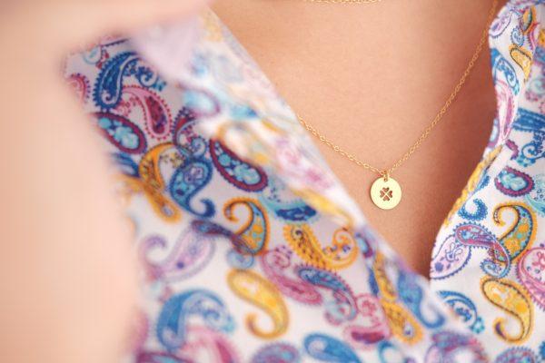 Fotografia de jóias - LiveModel