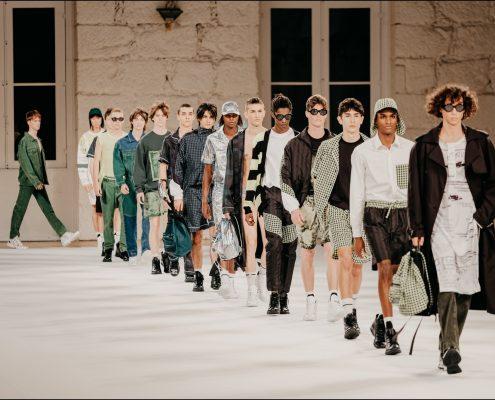Desfile Portugal Fashion SS20 - David Catalan