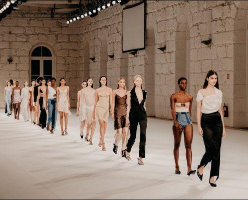 Nicolas Lecourt Mansion - Desfile Portugal Fashion SS20