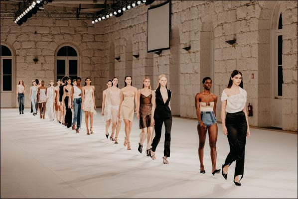 Nicolas Lecourt Mansion - Desfile Portugal Fashion SS20