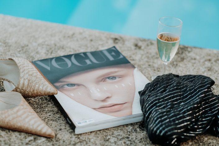 Fotografo de moda e calcado porto · sapatos Samelli · revista vougue